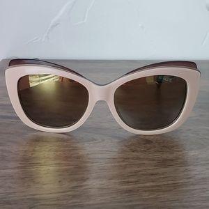 Just Cavalli CatEye Polarized Sunglasses
